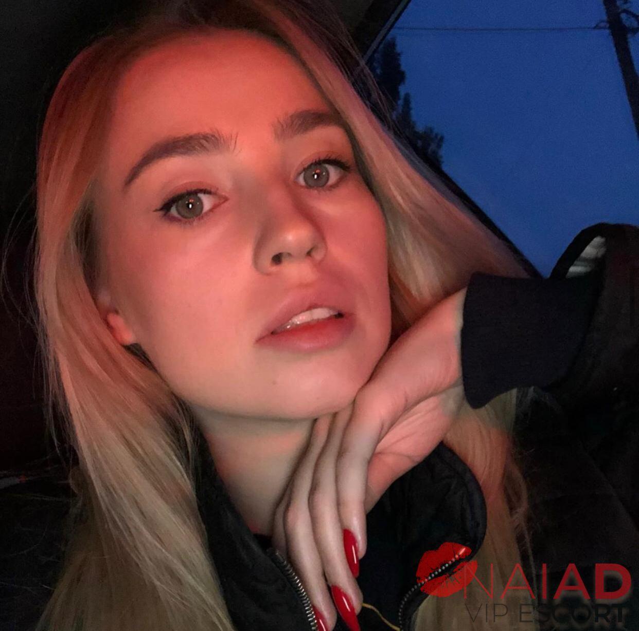 Photo of Arabella_naiad on Naiad vip escort service in Paris