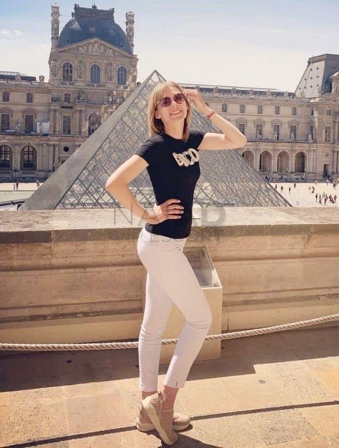 Photo of Miranda on Naiad vip escort service in Paris