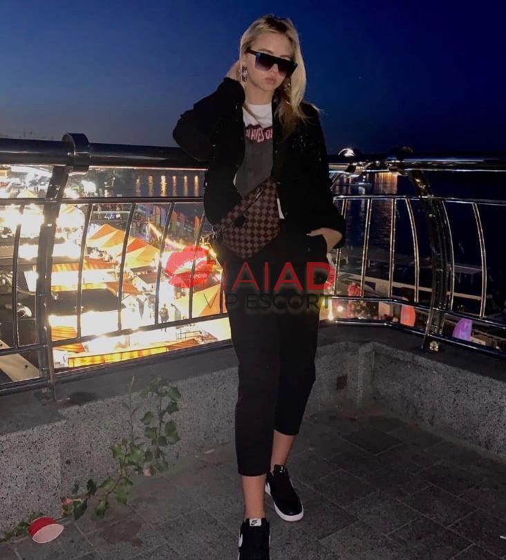 Photo of Vick on Naiad vip escort service in Paris
