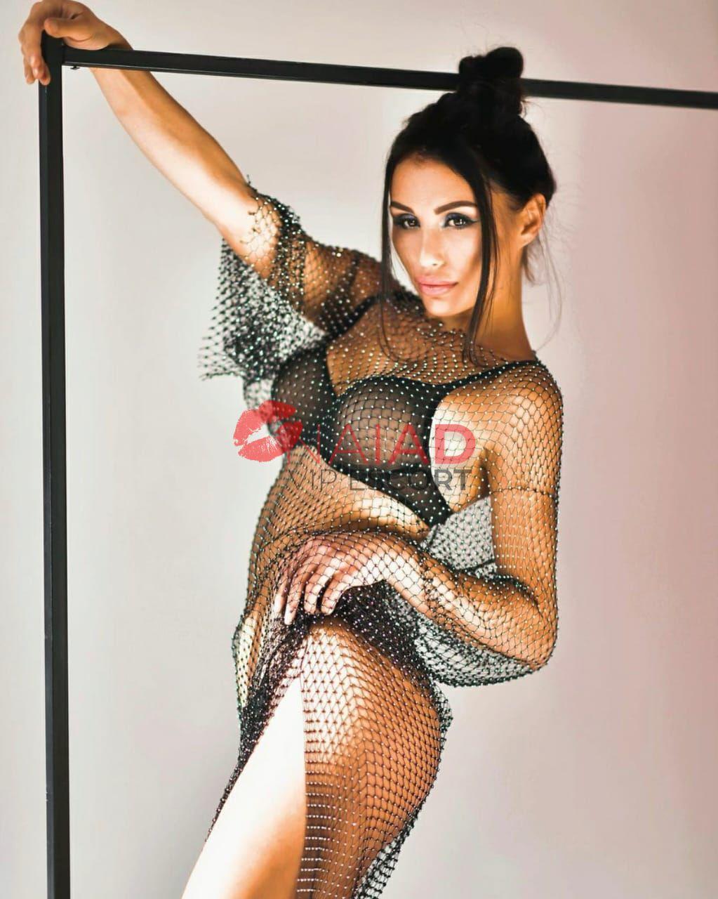Photo of Jodi on Naiad vip escort service in Paris