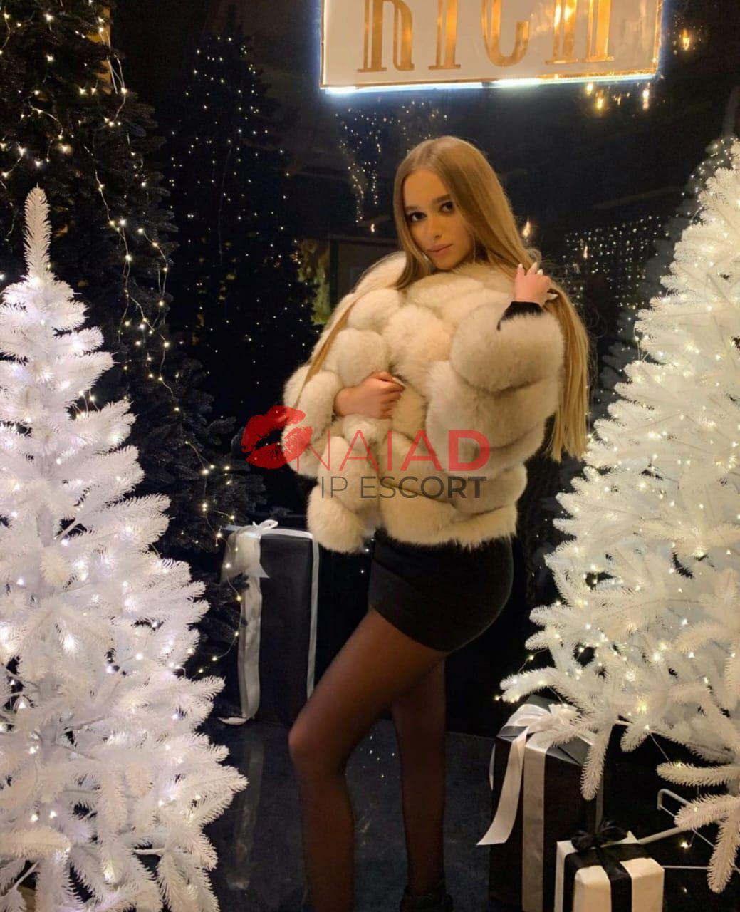 Image of Leona on Naiad
