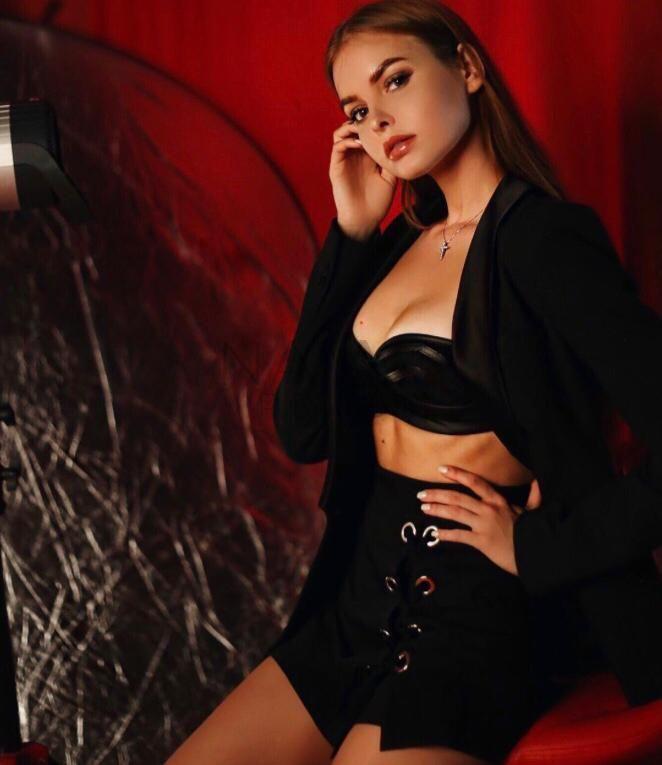 Photo of Meliya on Naiad vip escort service in Paris
