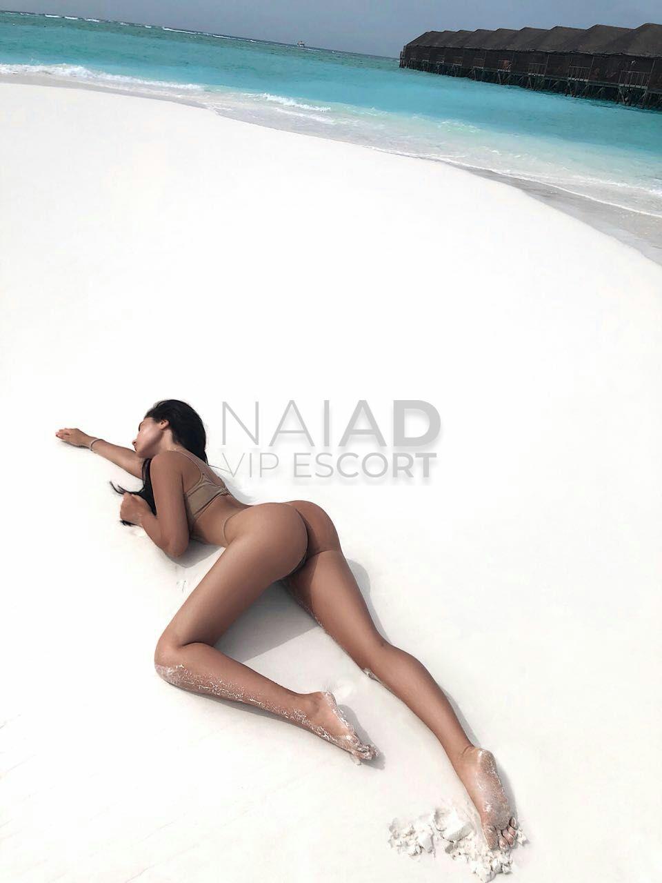 Photo of Lopes on Naiad vip escort service in Paris