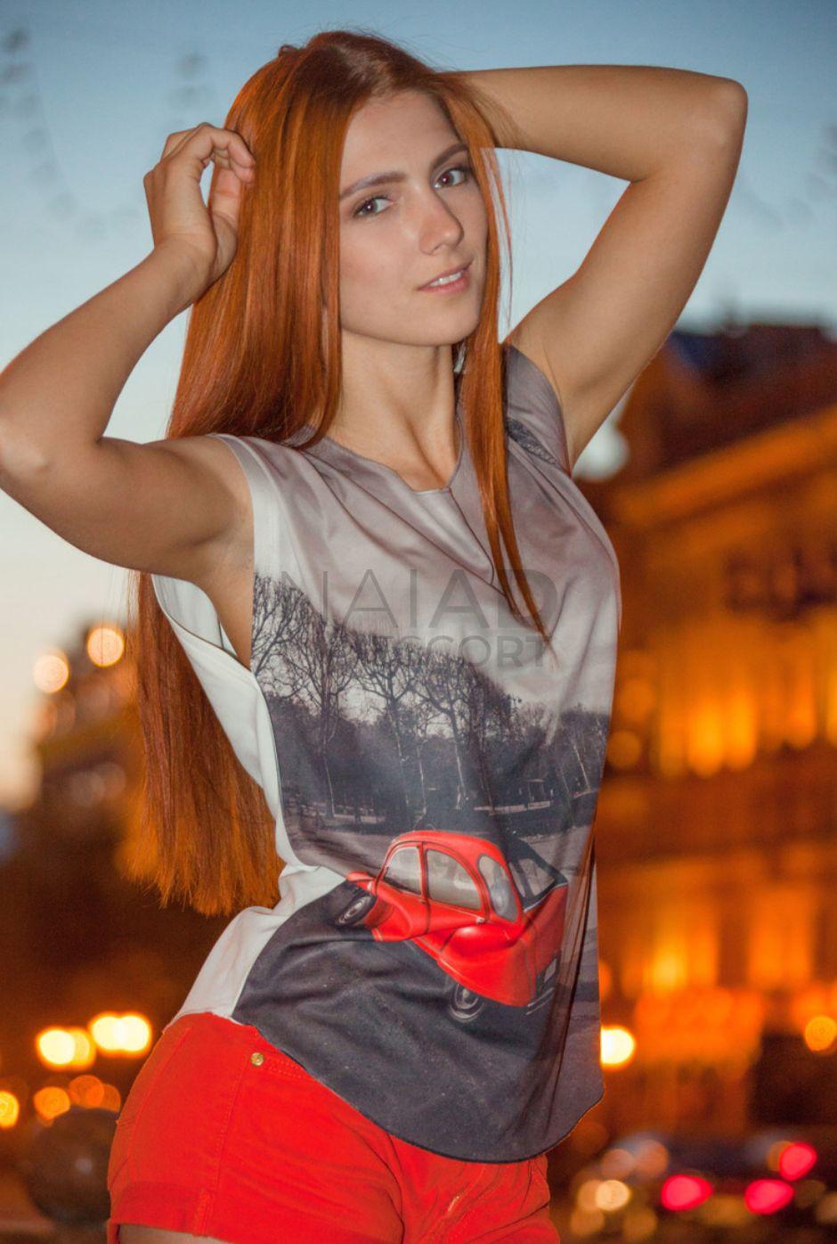 Photo of Vanya on Naiad vip escort service in Paris