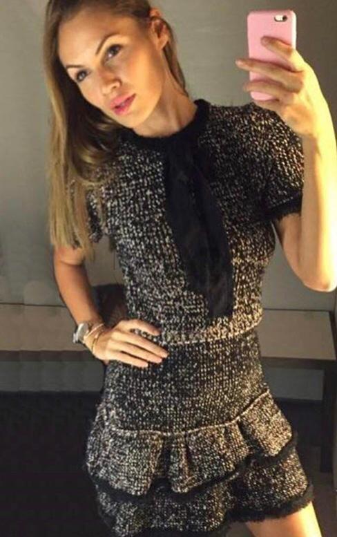 Photo of Fibi on Naiad vip escort service in Paris