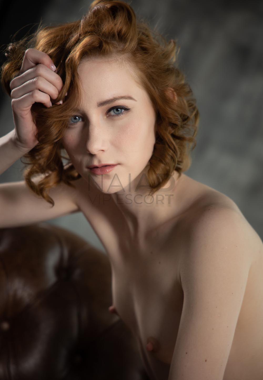 Photo of Sabina on Naiad vip escort service in Paris