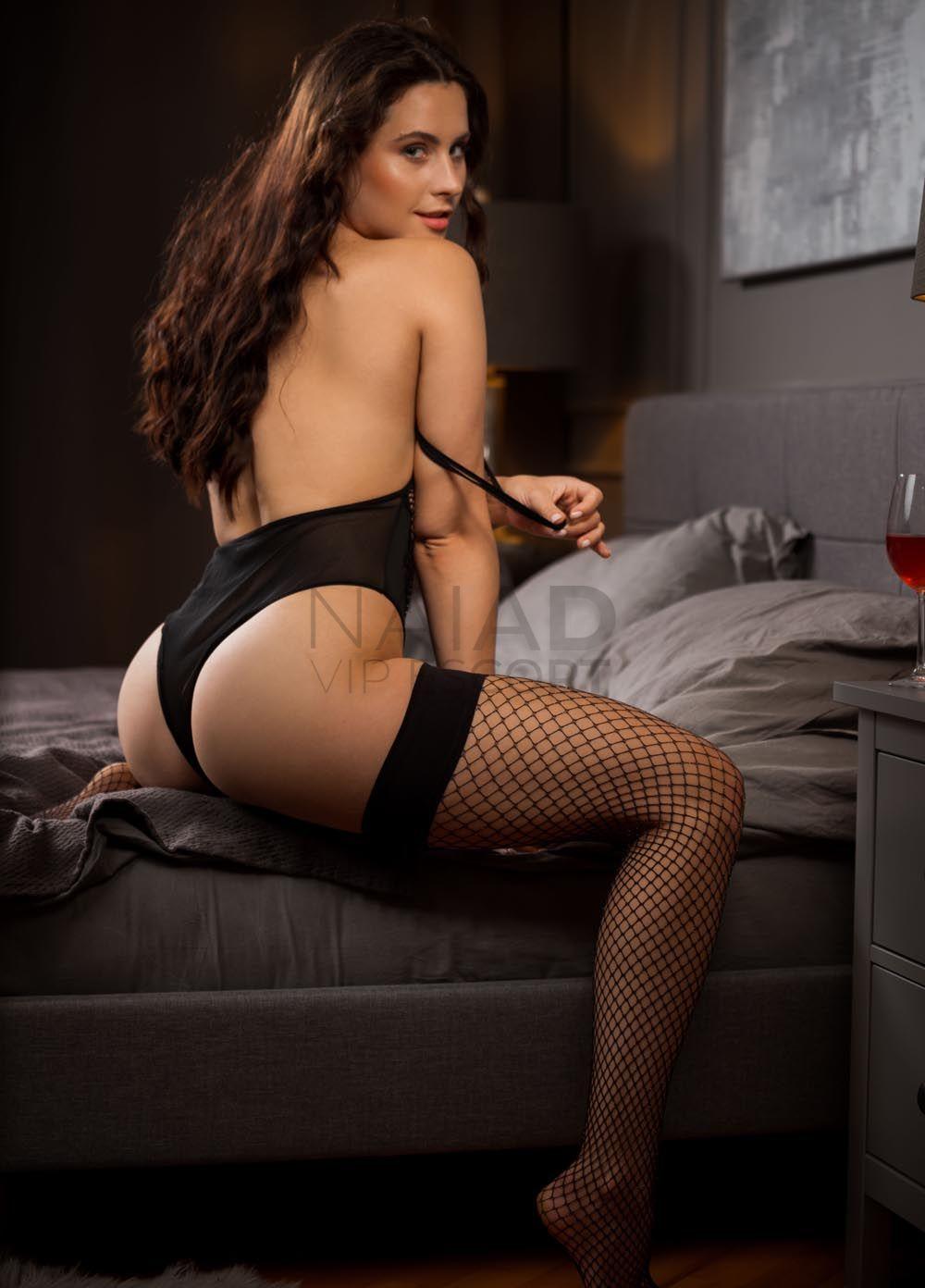Image of Liza on Naiad