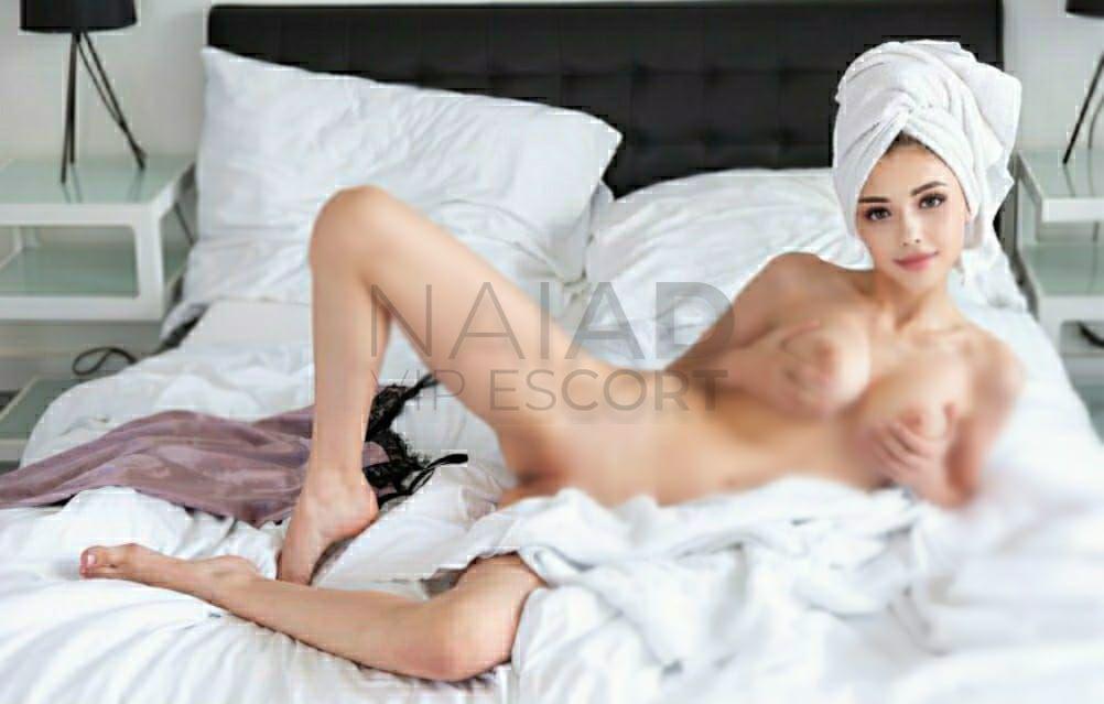 Photo of Eve on Naiad vip escort service in Paris
