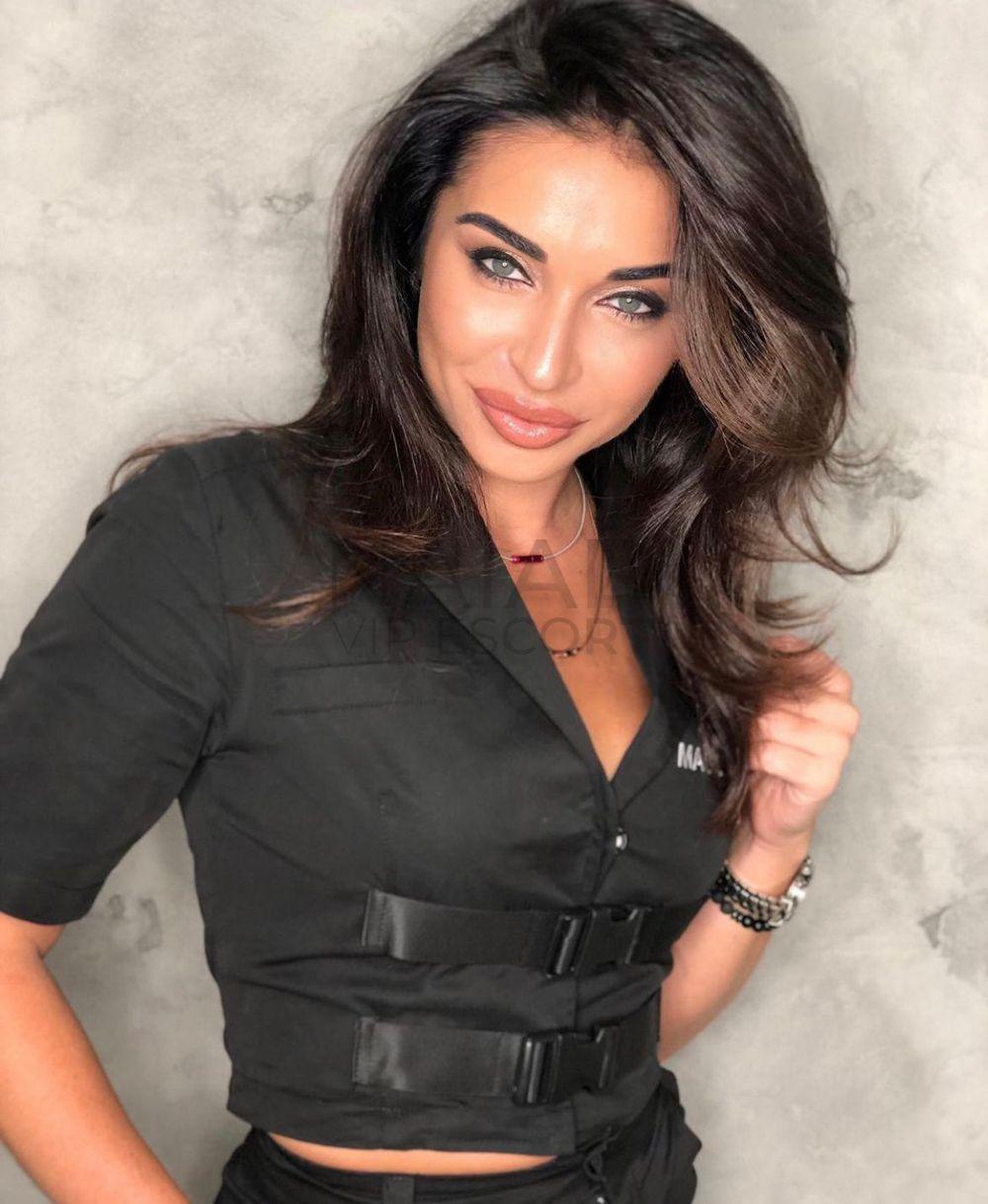 Photo of Suri on Naiad vip escort service in Paris